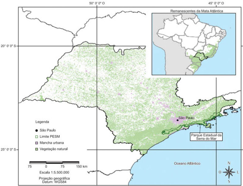 Mapa-Serra-do-Mar